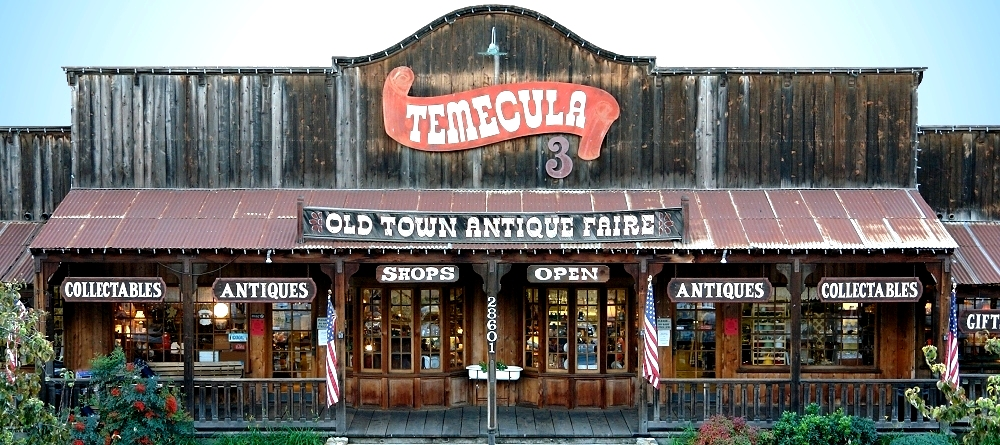 ... Old Town Antique Fare